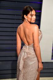 Shanina Shaik – 2019 Vanity Fair Oscar Party