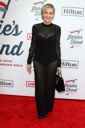 Sharon Stone - Steven Tyler