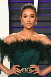 Shay Mitchell – 2019 Vanity Fair Oscar Party