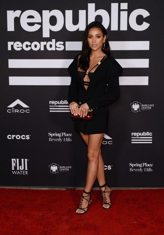 Shay Mitchell – Republic Grammys After Party 02/10/2019