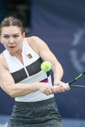Simona Halep – 2019 Dubai Tennis Championship 02/19/2019