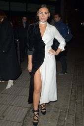 Sinead Harnett – Fabulous Fund Fair in London Fashion Week 02/18/2019