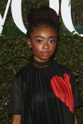 Skai Jackson – Teen Vogue's 2019 Young Hollywood Party
