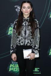 """Sky Katz – """"Kim Possible"""" Premiere in LA"""