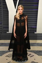 Sofia Boutella – 2019 Vanity Fair Oscar Party