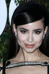 Sofia Carson – Teen Vogue's 2019 Young Hollywood Party