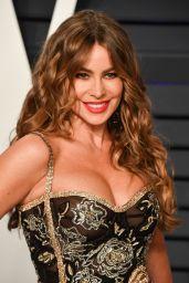 Sofia Vergara – 2019 Vanity Fair Oscar Party