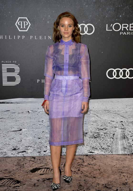 Sonja Gerhardt – PLACE TO B Berlinale Party 2019