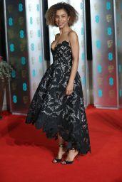 Sophie Okonedo – BAFTA 2019