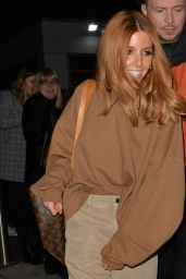 Stacey Dooley - Leaving Strictly Come Dancing Live Show 02/08/2019