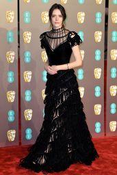 Stacy Martin – BAFTA 2019