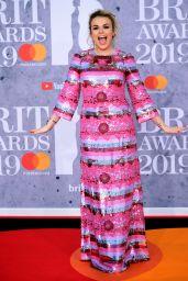Tallia Storm – 2019 Brit Awards