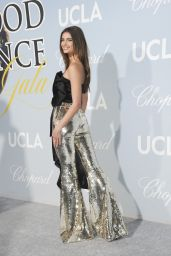 Taylor Hill - 2019 Hollywood For Science Gala in LA