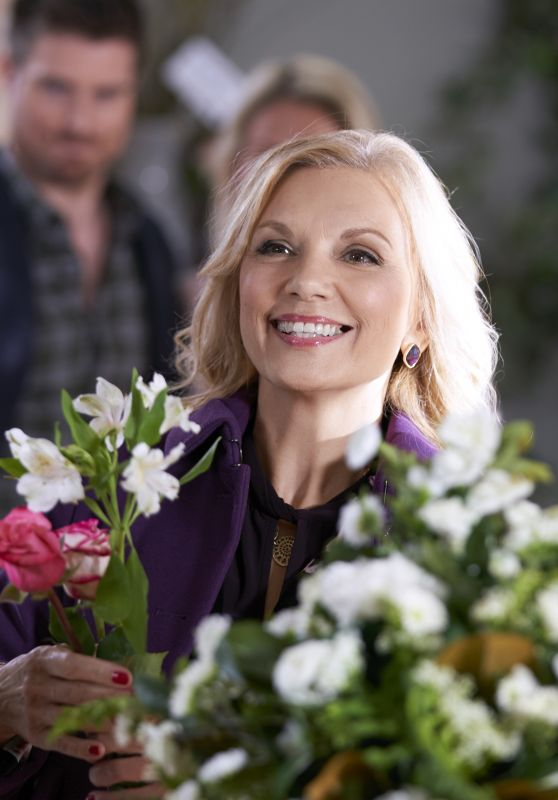 Teryl Rothery - Valentine in the Vineyard 2019