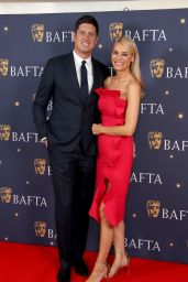 Tess Daly - BAFTA Film Gala in London 02/08/2019