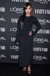 Tetona Jackson – Vanity Fair & LOréal Paris Celebrate New Hollywood 02/19/2019