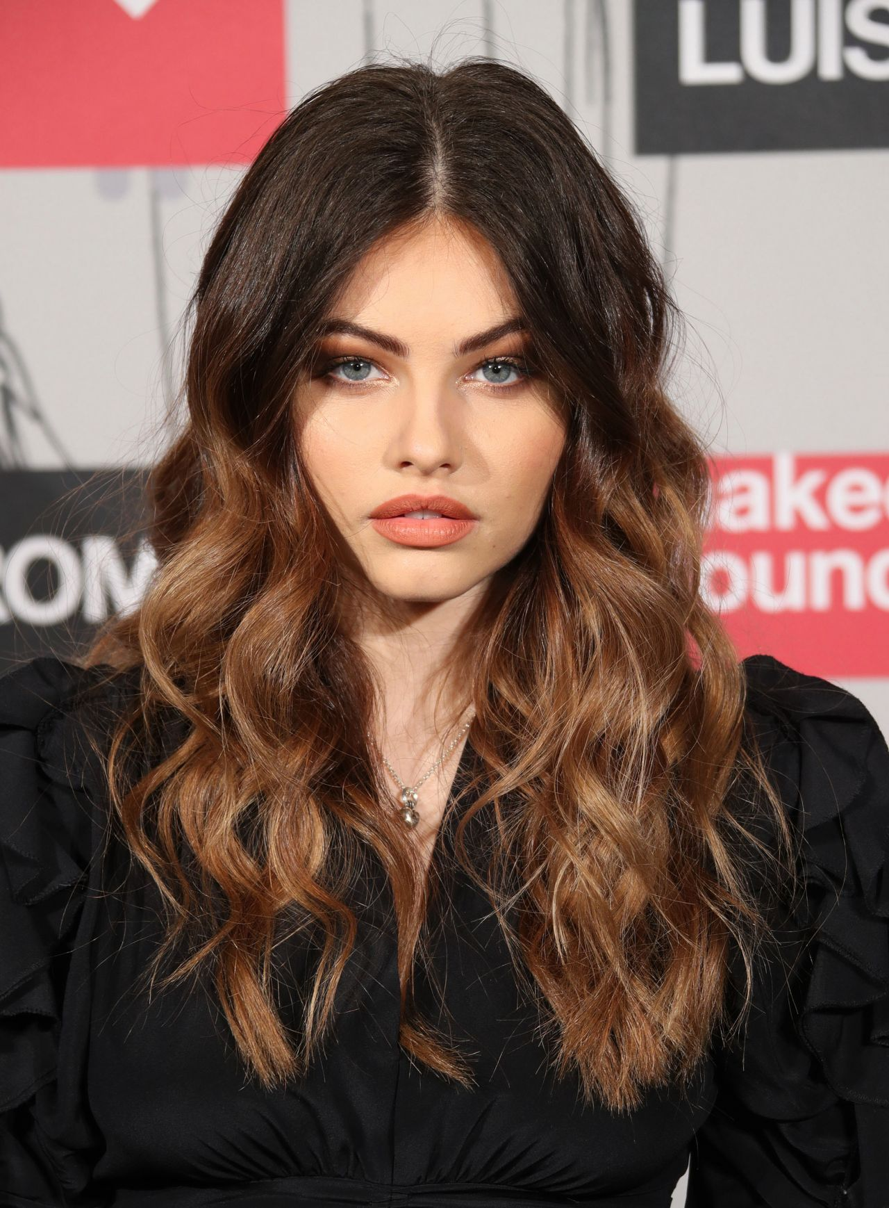 The Most Beautiful Girl In The World, Thylane Blondeau