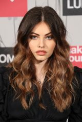 Thylane Blondeau - The Fabulous Fund Fair in London 02/18/2019