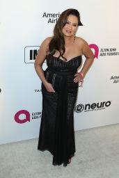 Tia Carrere – 2019 Elton John's Oscars Viewing Party