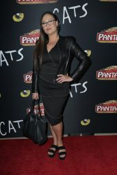 """Tia Carrere – """"Cats"""" Opening Night Performance in Hollywood"""