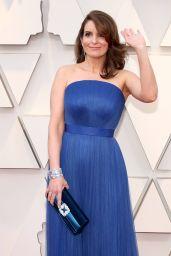 Tina Fey – Oscars 2019 Red Carpet
