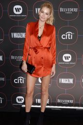 Tori Praver – Warner Music Pre-Grammy Party 2019