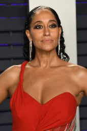 Tracee Ellis Ross – 2019 Vanity Fair Oscar Party