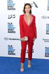 Trieste Kelly Dunn – 2019 Film Independent Spirit Awards