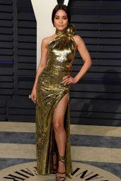 Vanessa Hudgens – 2019 Vanity Fair Oscar Party
