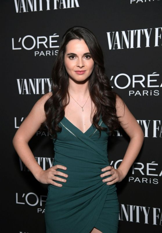 Vanessa Marano – Vanity Fair & LOréal Paris Celebrate New Hollywood 02/19/2019