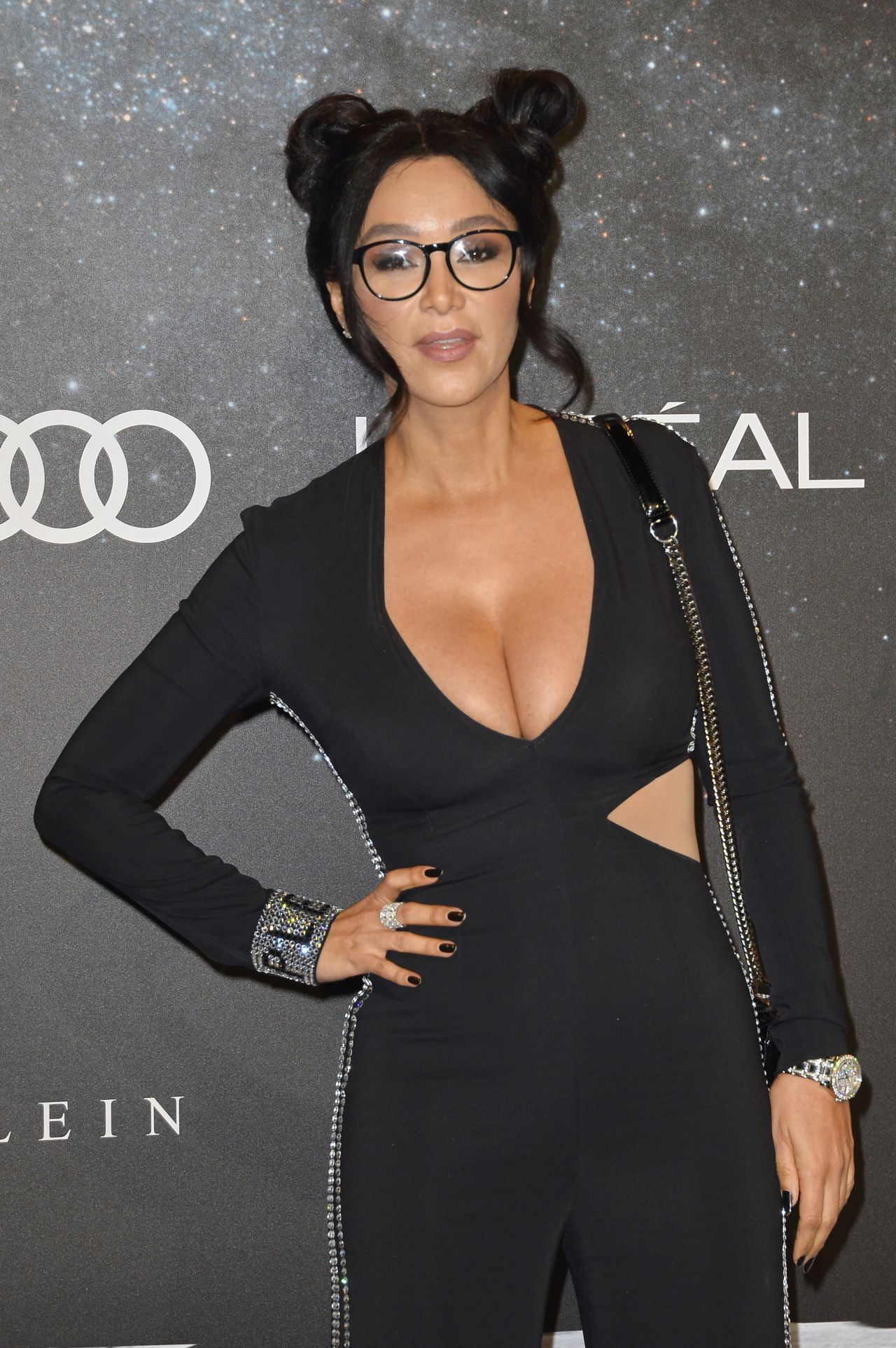 Verona Pooth - PLACE TO B Berlinale Party 2019 • CelebMafia