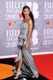 Vick Hope – 2019 Brit Awards