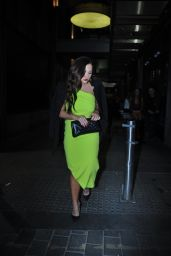 Vicky Pattison - Neighborhood Bar and Restaurant in Manchester 02/22/2019