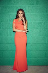 Vicky Pattison - New Fashion Collection For Goddiva.co.uk