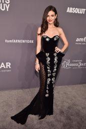 Victoria Justice - 2019 amfAR Gala in New York