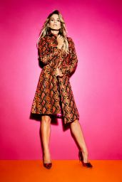 Vogue Williams - Photoshoot February 2019