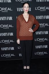 Whitney Cummings – Vanity Fair & LOréal Paris Celebrate New Hollywood 02/19/2019
