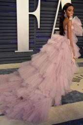 Winnie Harlow – 2019 Vanity Fair Oscar Party
