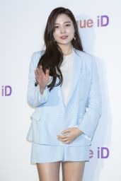 """Yoon So-hee – """"Clinique iD"""" Photocall in Seoul"""