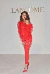Zendaya - New Lancôme Global Brand Ambassadress 02/21/2019
