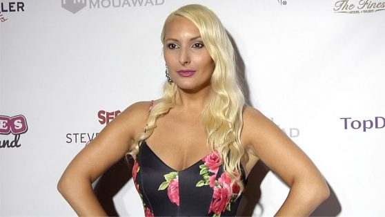 Casey Konkel – 2019 Babes in Toyland Pet Edition Charity Red Carpet
