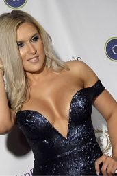 Jacey Marie - 2019 Babes in Toyland Pet Edition Charity Red Carpet
