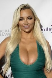 Lindsey Pelas – 2019 Babes in Toyland Pet Edition Charity Red Carpet