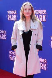 "A.J. Cook – ""Wonder Park"" Premiere in Westwood"