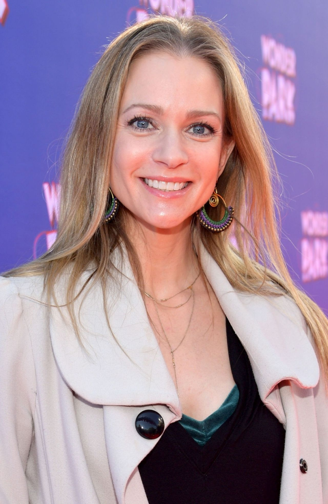 A.J. Cook on Teaming Up with Her Criminal Minds Husband in