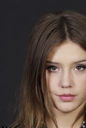 Adle Exarchopoulos Wallpapers (+13)