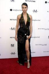Adriana Lima – The Daily Front Row Fashion Awards 2019 (more pics)