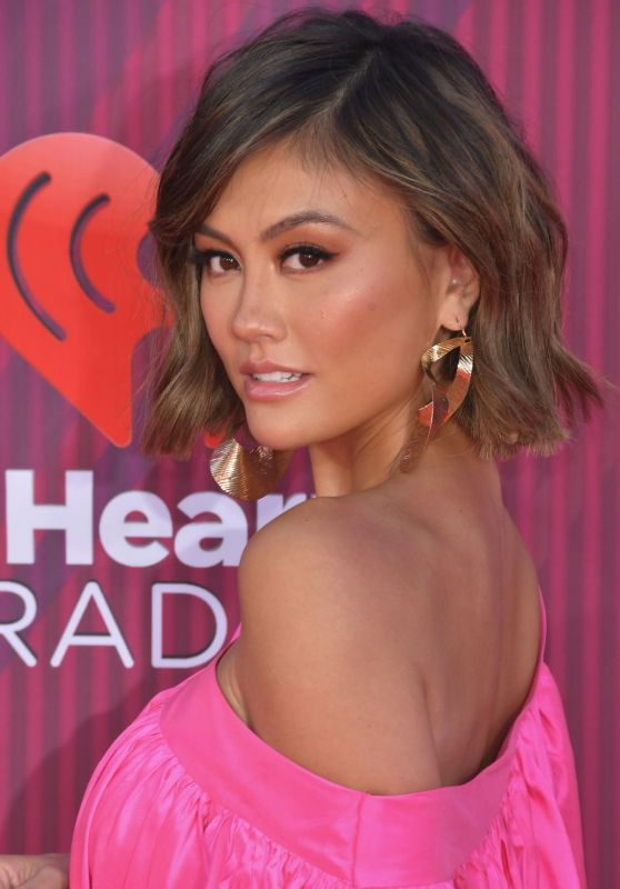 Agnes Mo – 2019 iHeartRadio Music Awards
