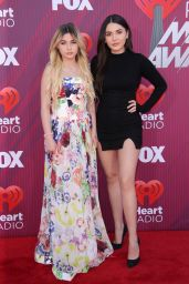 Alabama Barker – 2019 iHeartRadio Music Awards