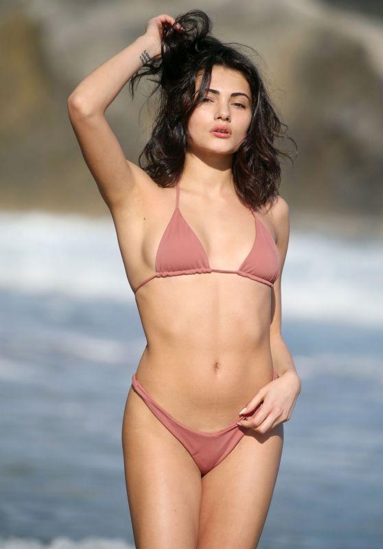 Alessia Veneziano in Bikini 03/18/2019